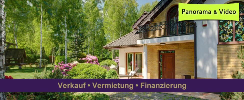 Immobilie verkaufen – Service für Eigentümer