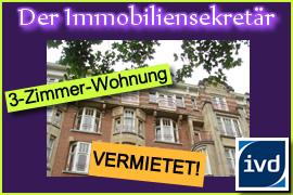 Vermietet: Wohnung in Berlin