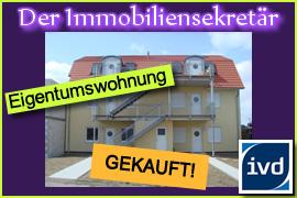 Begleitung Kauf: Eigentumswohnung Usedom