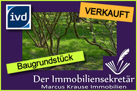 Verkauft: Baugrundstück Mühlenbeck
