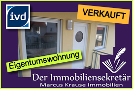 Verkauft: Eigentumswohnung Usedom