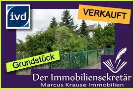 Verkauft: Grundstück Oranienburg