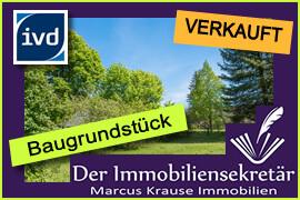 Verkauft: Baugrundstück Mühlenbecker Land