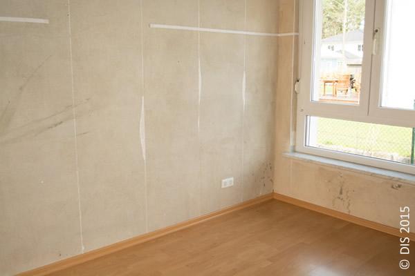 Home Staging Beispiel Schlafzimmer Der Immobiliensekretär