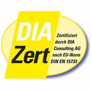 Der Immobiliensekretär Marcus Krause im Mitglied im Immobilienverband Deutschland e. V.