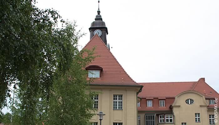 Makler Birkenwerder - Rathaus Birkenwerder
