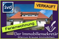 Verkauft: Ferienwohnung auf Usedom