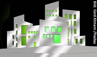 Neubauprojekte Immobiliensekretär KRAUSE